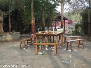 Reiz des Unerlaubten-Chengdu