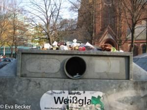 Folgen einer Mülltrennung (4 von 5)
